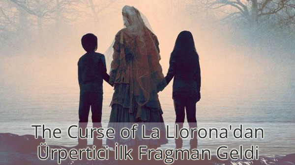 The Curse of La Llorona Fragman İzle