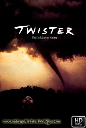 Twister [1080p] [Latino-Ingles] [MEGA]