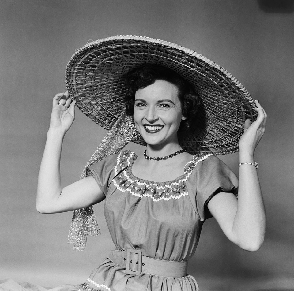 betty white - photo #33