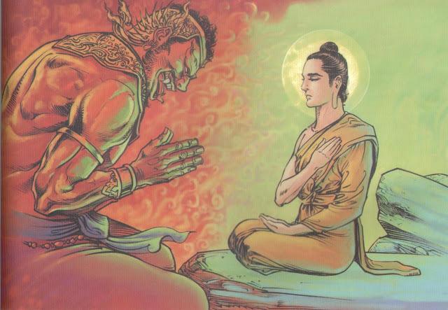 Đạo Phật Nguyên Thủy - Kinh Tăng Chi Bộ - 8 Pháp vi diệu