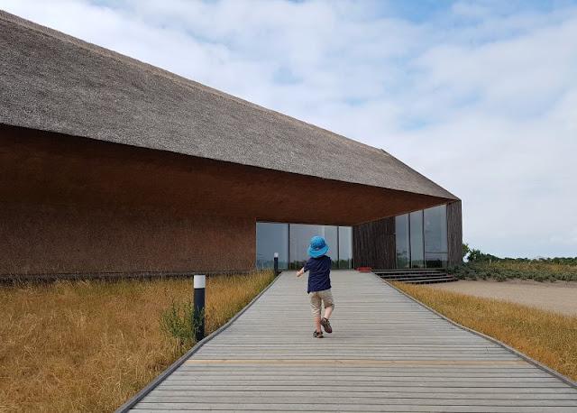 Im Watt in Dänemark: Unser Besuch im Vadehavscentret samt Wattenmeer-Tour. Auf Küstenkidsunterwegs nehme ich Euch mit ins dänische Wattenmeerzentrum bei Ribe und auf eine tolle Wattwanderung mit unseren Kindern.