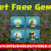 Clash of Clans: Get Free Gems in COC