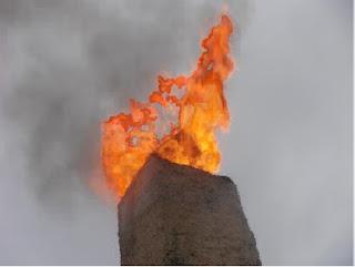 """Γιατί """"καίγονται"""" τα τζάκια; Του Αντιπυράρχου Ευαγγέλου Α. Φαλάρα (Επίκαιρο άρθρο, τώρα που πλησιάζει ο χειμώνας)"""