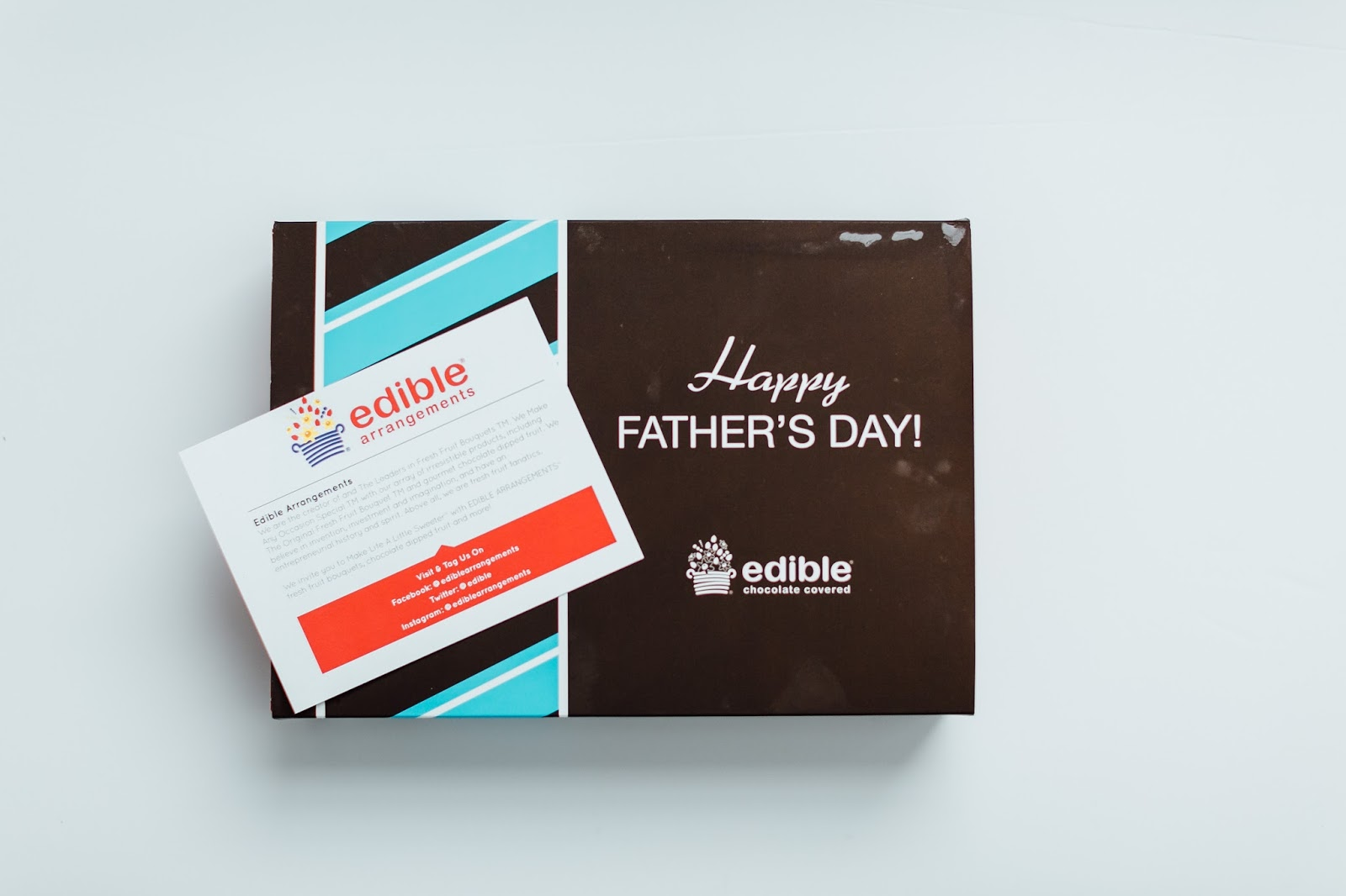 Unique Fathers Day Gifts with Babbleboxx by lifestyle blogger Laura of Walking in Memphis in High Heels