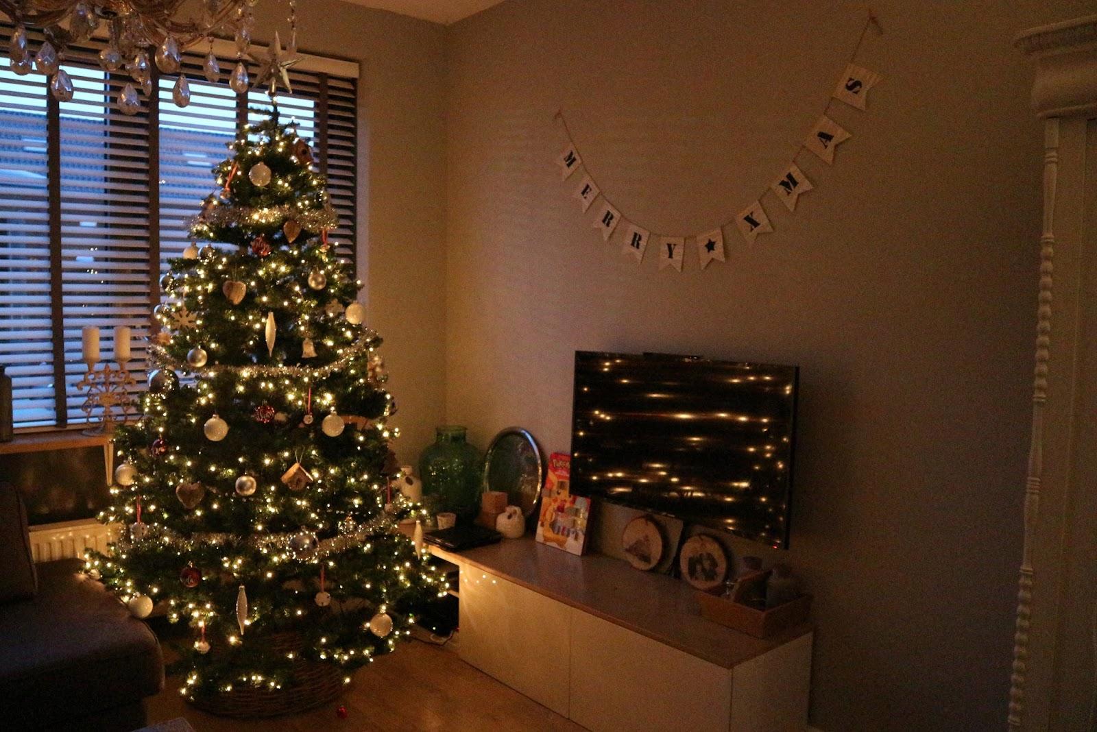 Kerst in huis! taxx life blog