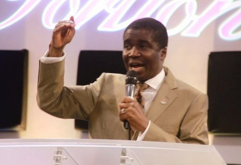 Dignity of Labour by Bishop David Abioye | Abiding TV