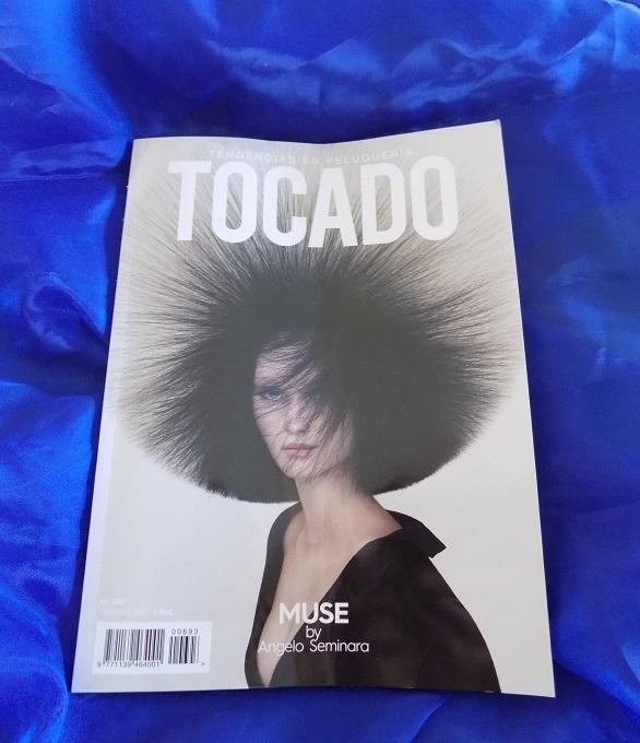 Revista Tocado