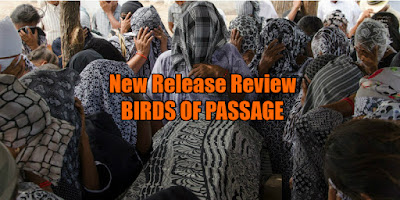 birds of passage review