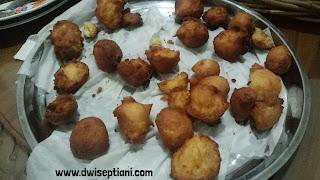 resep donat empuk tanpa kentang tanpa ulen