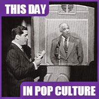 The $64,000 Question debuted on June 7, 1955.