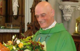 Priest stabbed by asylum seeker in Belgium