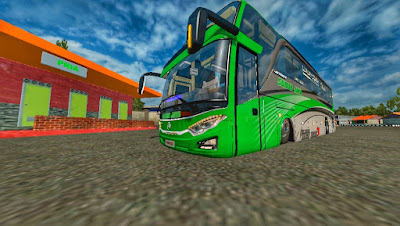 Suspensi Pack For Jetbus 3 HDD By FPS