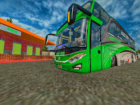 ACC Suspensi Pack For Jetbus 3 HDD By FPS
