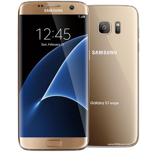 Samsung Galaxy S7 Edge (SM-G935S) Stock Firmware Flash File