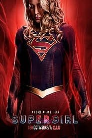 Supergirl 4x21 - Temporada 4 - Capitulo 21: Red Dawn