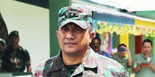 Panglima Daerah Militer XIV Hasanuddin