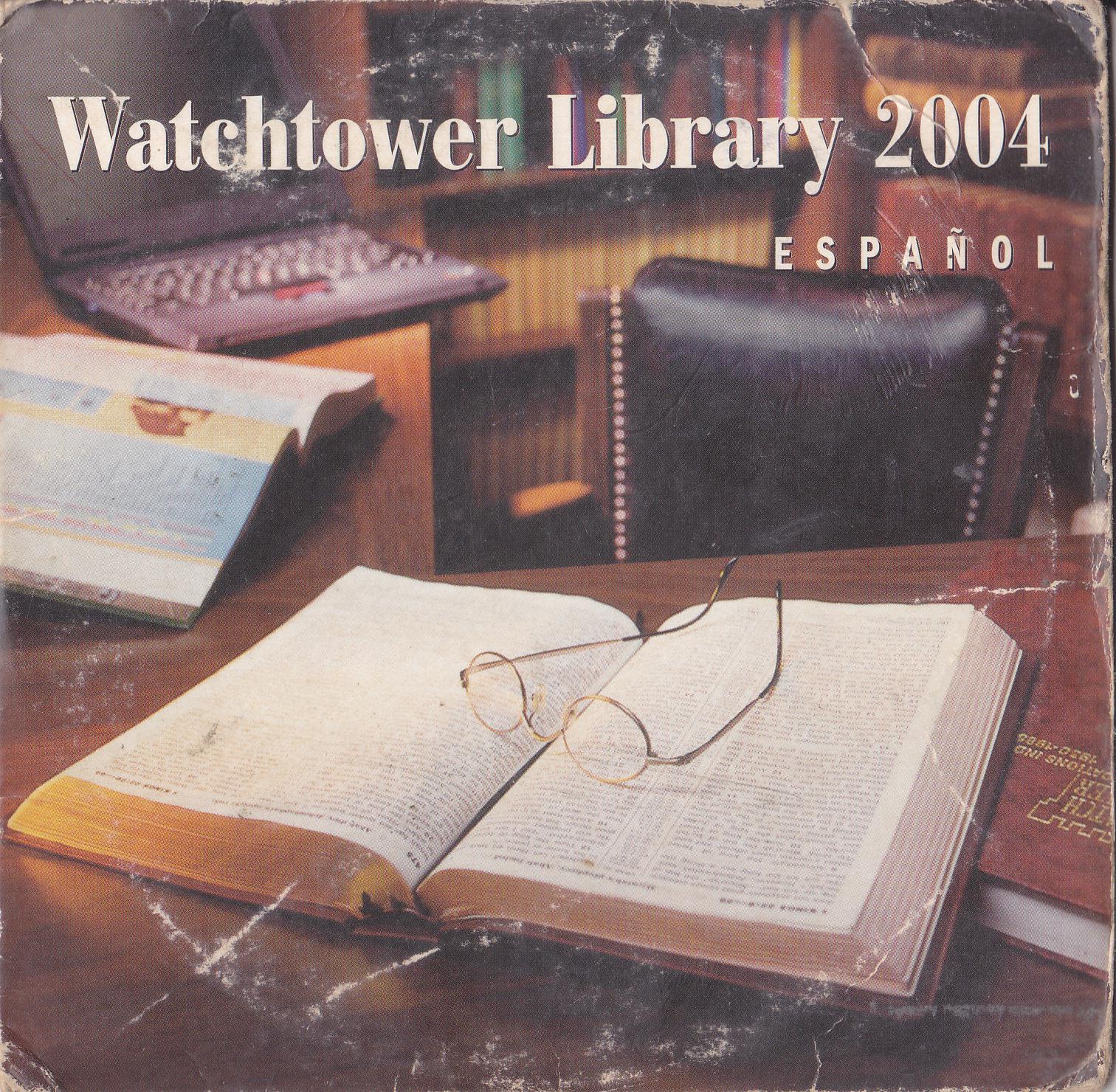 watchtower library 2010 español para symbian