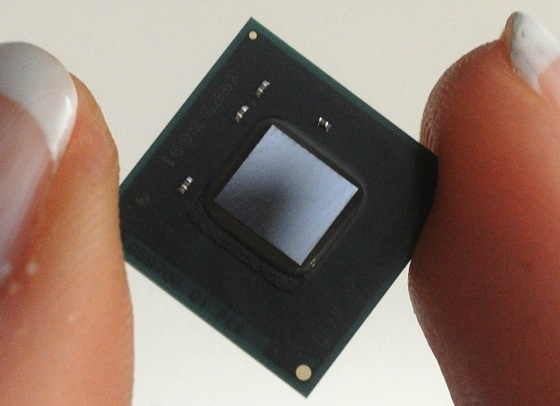 Intel announces Quark: a chip dedicated to the Internet of objects ,SOCs (System On a Chip) called Quark.