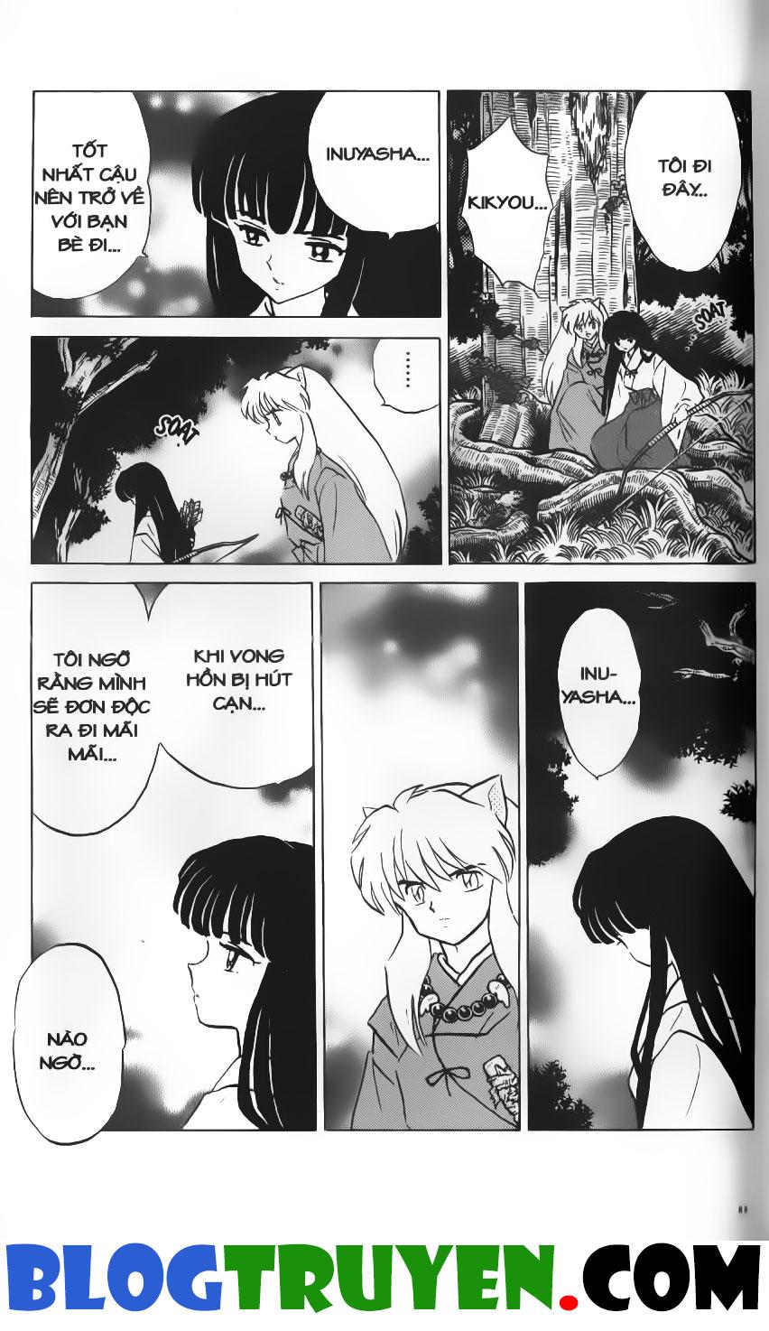 Inuyasha vol 18.5 trang 8