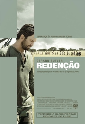 Redenção Torrent Download
