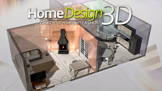 Download Game Unduh Home Design 3D v4.0.8 Full Version MOD APK
