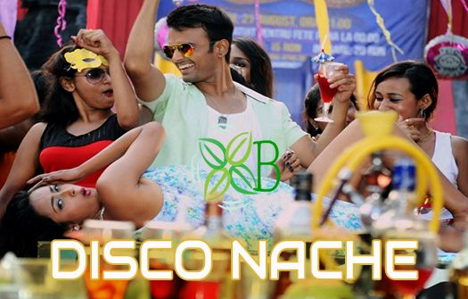 Disco Nache from Boshonto Ese Geche Movie