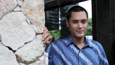 Cucu Presiden Paling Ganteng di Indonesia
