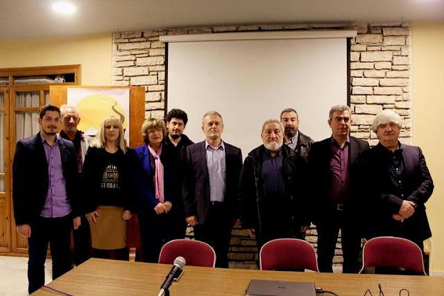 Ηγουμενίτσα: Τα πρώτα ονόματα του συνδυασμού του Θωμά Δημητρίου