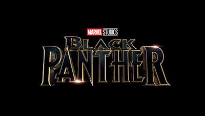 Logo de Pantera Negra (Black Panther)