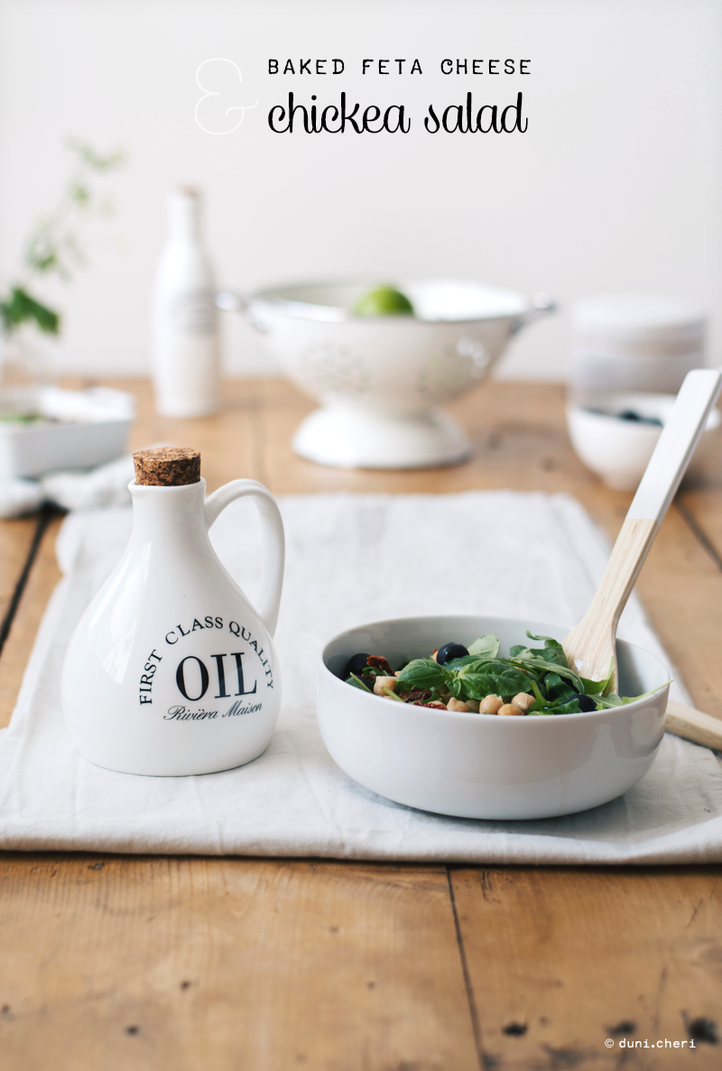 kichererbsen salat lowcarb rezept