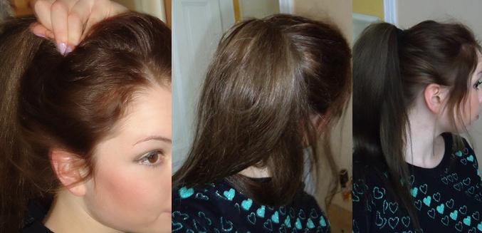 Schneeglöckchen Einfache Frisuren