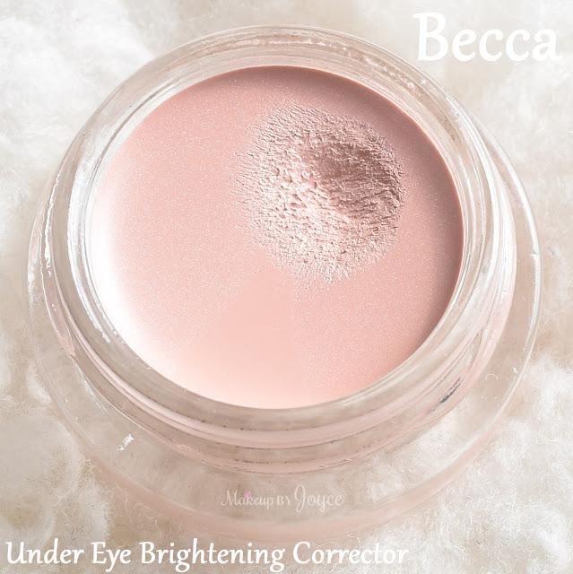 Becca Under Eye Brightening Corrector Review