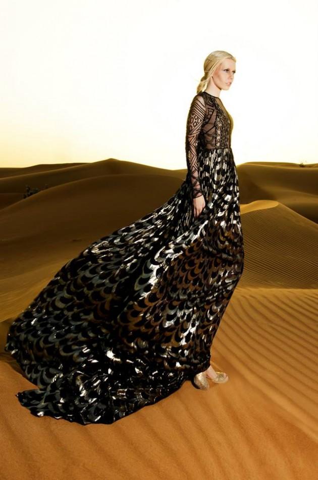 vestidos de moda para fiesta