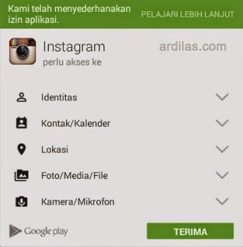 Cara Download & Install Aplikasi Instagram - Komputer