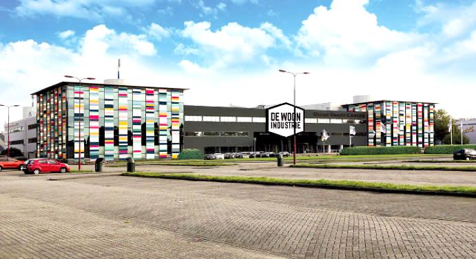 de woonindustrie holland