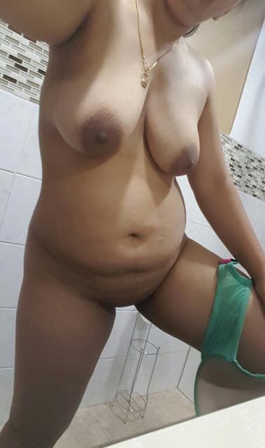 Bib boobs removing bra