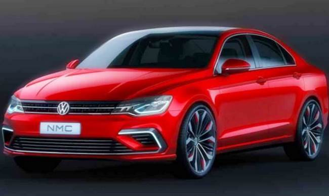 2017 Volkswagen Jetta GLI Price, Review and Release