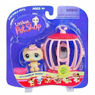 Littlest Pet Shop Portable Pets Owl (#147) Pet