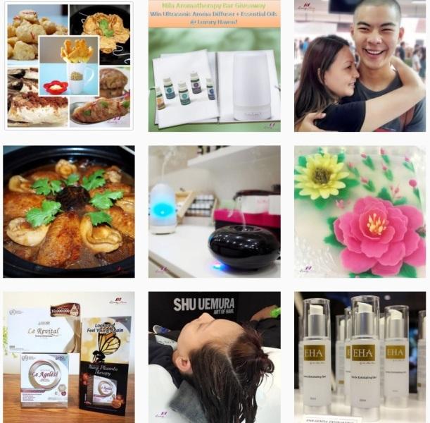 luxury haven lifestyle blog instagram photos