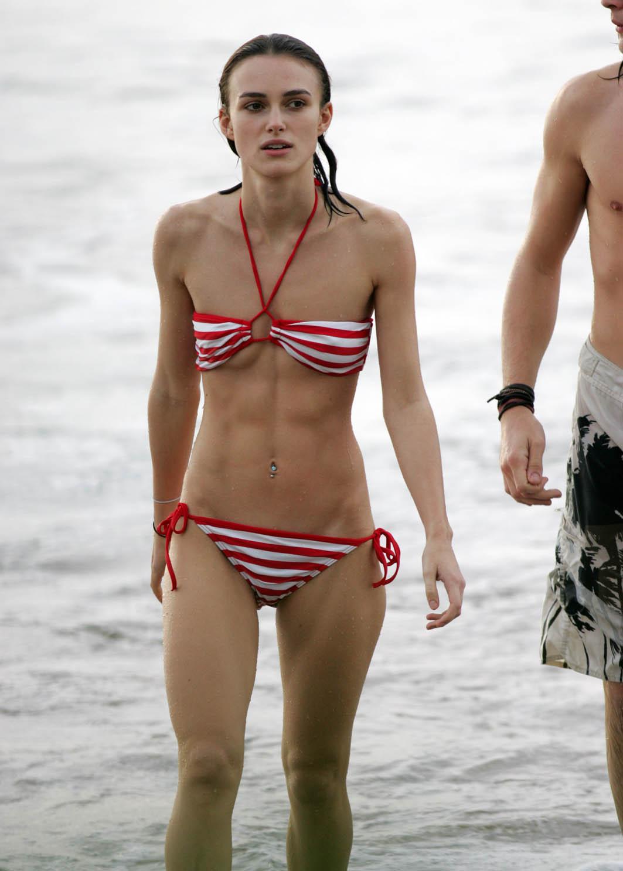 Hollywood: Keira Knightley Hot Pics And Wallpapers 2011