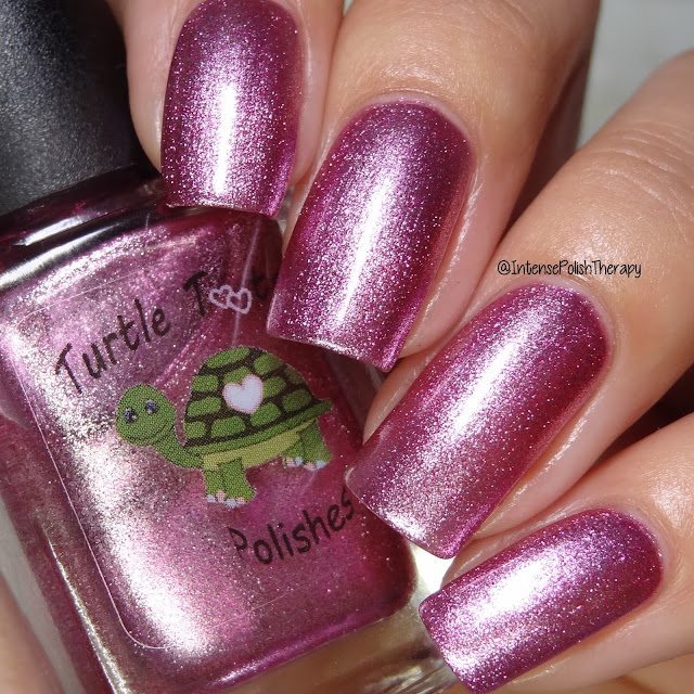 Turtle Tootsie Polish - Forgotten Sunscreen