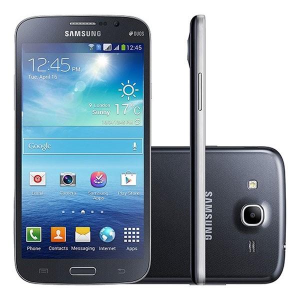 Spesifikasi Samsung Galaxy Mega 5.8 inch