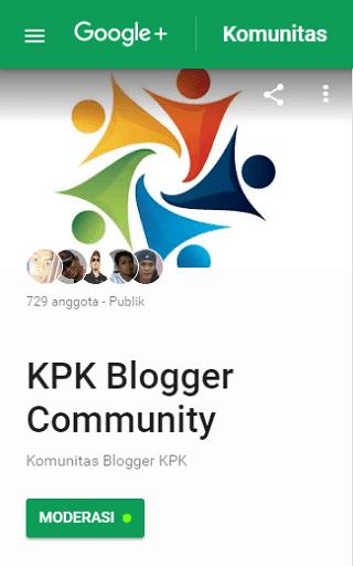 Blogger Katrok
