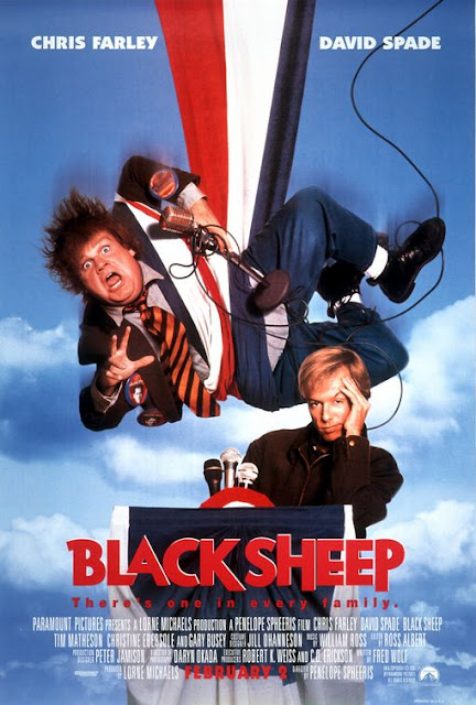 Black Sheep (1996) ταινιες online seires oipeirates greek subs