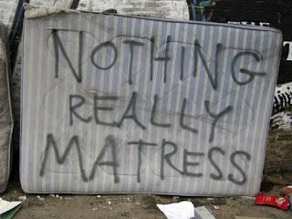 Mattress Life Quotes