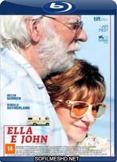 Baixar Filme Ella e John Dublado Torrent