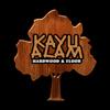 Kayu Alam | Hardwood Floor | Wood Supply | Wood Working