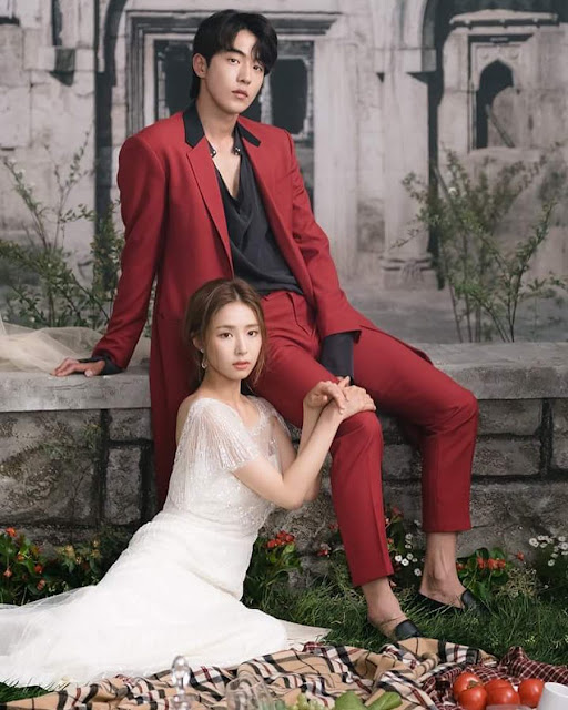 Sinopsis Drama Korea The Bride of Haebaek