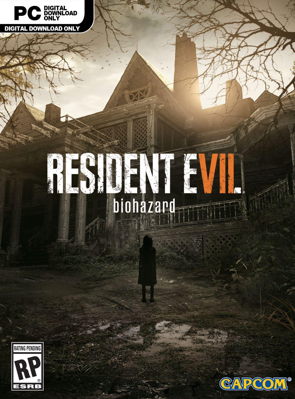 Descargar Resident Evil 7 biohazard [PC] [Español] [Full] [ISO] Gratis [MEGA]