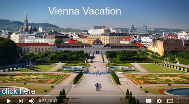 Vienna is the Amazing Places You Didn't Know Existed